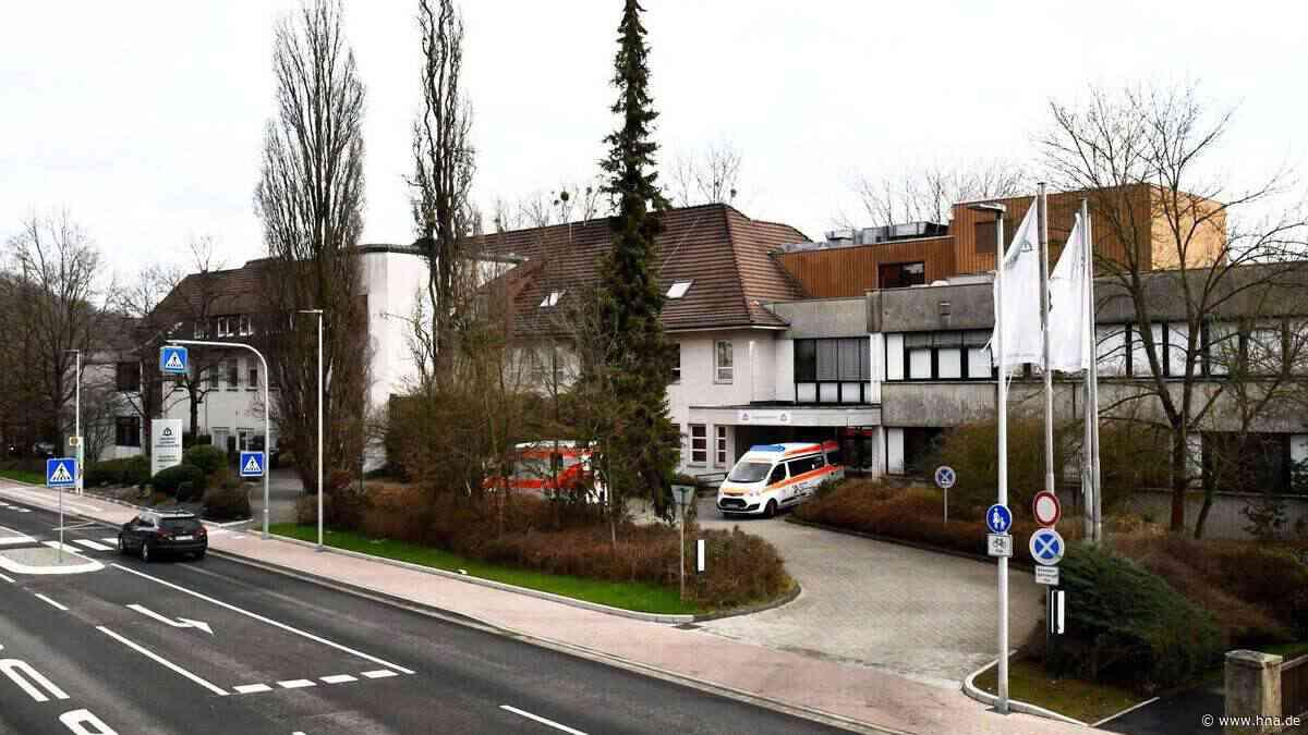 Einstimmig fürs Krankenhaus - HNA.de