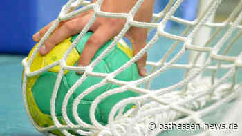 Hessischer Handball-Verband pausiert bis 8. November - Osthessen News
