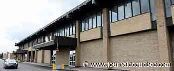 Nouveau campus de l'UQTR à la Place Fleur de Lys
