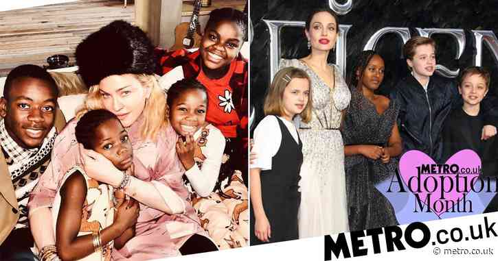 Can money really help Angelina Jolie, Madonna and other stars adopt children quickly from abroad?