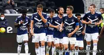 Girondins – Mercato : le Top 10 des joueurs les mieux cotés de Bordeaux - But! Football Club