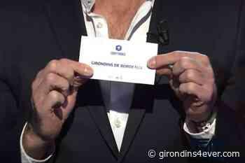 """Alain Roche : """"Pourquoi pas un jour les Girondins de Bordeaux. En tout cas, on sera extrêmement motivés pour la jouer"""" - Girondins4Ever"""