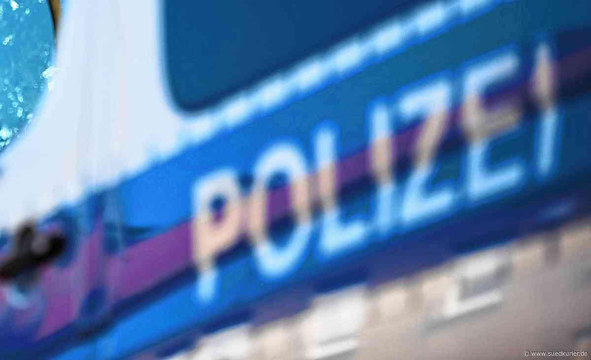 Rheinfelden: Polizei sucht Zeugen: Auto zerkratzt Wand bei Schuhgeschäft - SÜDKURIER Online