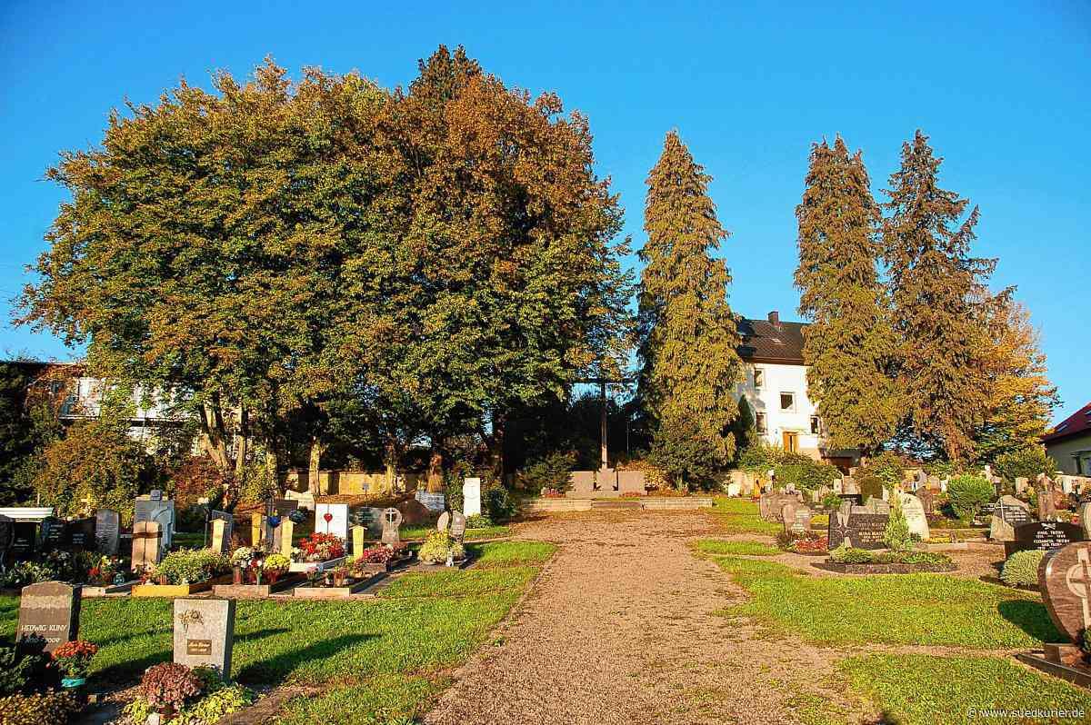 Rheinfelden-Minseln: Mehr als nur ein Ort für Trauer und Abschied soll der Friedhof im Rheinfelder Ortsteil Minseln werden - SÜDKURIER Online