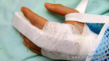Nichelino, al giovane ladro stavolta va male: titolare e dipendenti lo picchiano e finisce con un dito rotto - TorinoToday
