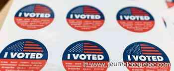 Près d'un Américain sur deux ne votera pas