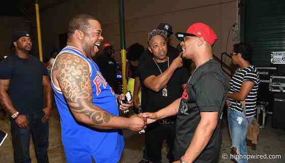 Busta Rhymes Challenges T.I. To Verzuz, Clifford Loquaciosly Declines The Smoke & Jeezy Chimes In [Video]
