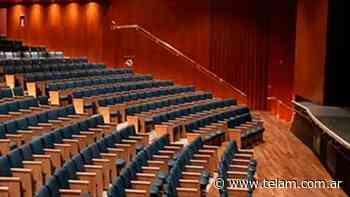 Habrá teatro en Buenos Aires durante la temporada de verano - Télam