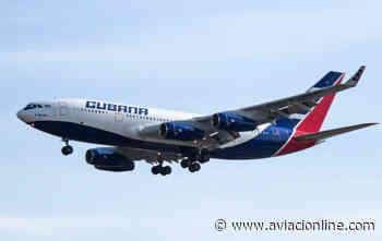 Cubana de Aviación retomaría las operaciones a Buenos Aires - Aviacionline.com