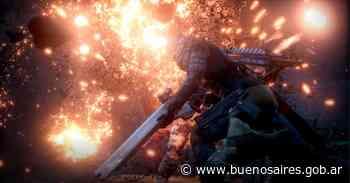 Capacitaciones Unreal Engine | Noticias - buenosaires.gob.ar