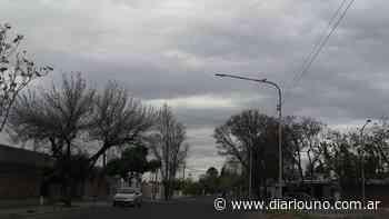 Pronóstico del tiempo: las tormentas empezarán en Buenos Aires y llegarán a Mendoza - Diario Uno