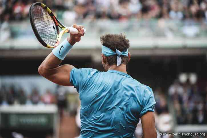THEIR MORTAL REMAINS: Gods of the Game gave us Federer, Nadal, Djokovic and Serena