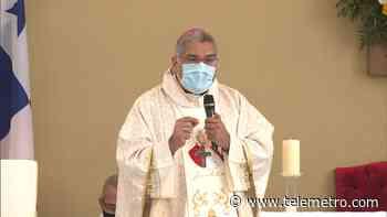 Monseñor Valdivieso respalda declaraciones del Papa sobre protección civil entre parejas del mismo sexo - Telemetro