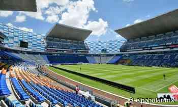En riesgo reapertura del estadio Cuauhtémoc sin permisos de Protección Civil a un día del encuentro contra el León - El Popular