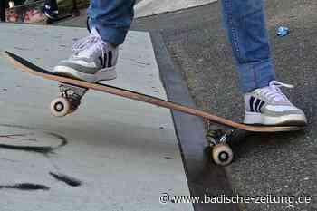 Der Skatepark in Rheinfelden ist veraltet und gefährlich - Rheinfelden - Badische Zeitung