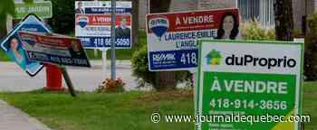 Est-du-Québec: les ventes de maisons explosent malgré la pandémie