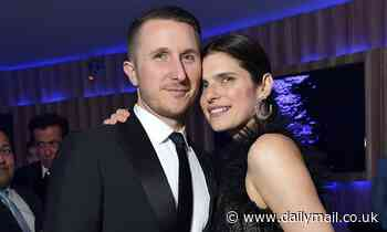Lake Bell and husband Scott Campbell SPLIT after 7 years of marriage