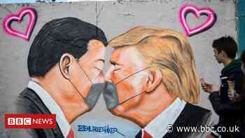 US 2020 election: Who does China really want to win?
