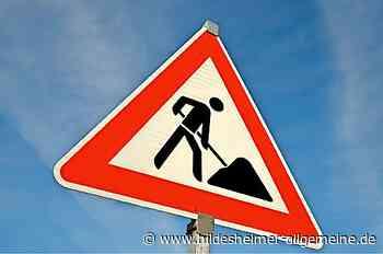 B3 wird ab Montag bei Alfeld gesperrt - www.hildesheimer-allgemeine.de