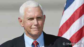 Stahl tells Pence he and Trump 'insulted 60 Minutes' by giving 'campaign speeches'