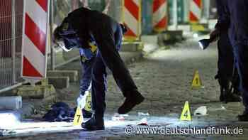 Messerangriff in Dresden - Keiner darf sich vor den Antworten drücken - Deutschlandfunk