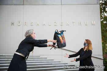 Über 7.200 neue Studierende für Dresden - Sächsische Zeitung