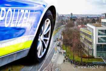 Einbrüche in Gebäude der TU Dresden: Polizei durchsucht Wohnung von 36-Jährigem - TAG24
