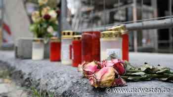NRW-Tourist in Dresden getötet: Terror! Neue Details zu Verdächtigem - Der Westen