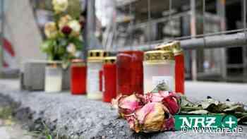 Anschlagsopfer von Dresden war Moerser Geschäftsmann - NRZ