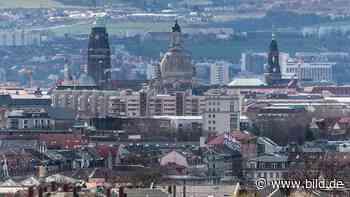 Neue Knallhart-Corona-Regeln für Dresden - BILD