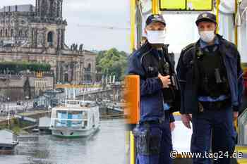 Coronavirus in Dresden: Stadt erklärt, warum Fallzahlen täglich korrigiert werden - TAG24