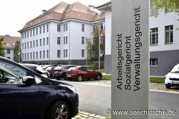 Sozialgericht in Dresden kommt kaum hinterher - Sächsische Zeitung