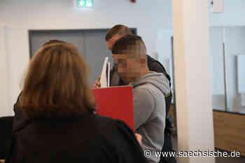 Messer-Attacke in Dresden: Kritik an Behörden - Sächsische Zeitung