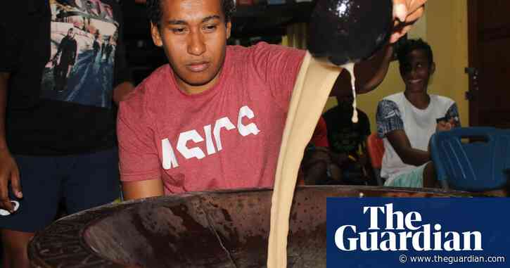 Calls for a Covid 'kava bubble' as supply from Pacific to Australia dries up