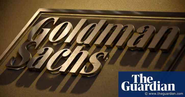 Goldman Sachs reaches $2.9bn deal to settle US-led 1MDB inquiry