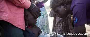 Nouvelle épidémie d'une forme de polio au Soudan du Sud