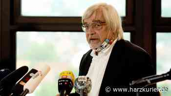 Northeim kein Risikogebiet mehr – Köhler testet negativ - HarzKurier