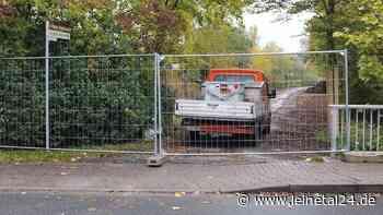 Baustart in der Koppelwiese - leinetal24.de