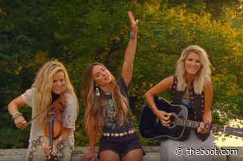 WATCH: Runaway June Honor Small-Town Life in 'We Were Rich' Video
