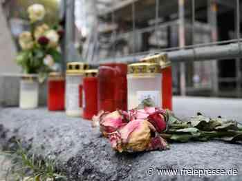 Kritik an Behörden nach Angriff auf Touristen in Dresden - Freie Presse