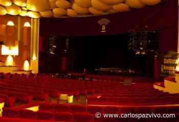 Luego de la polémica, confirmaron que abrirán los teatros en Buenos Aires - Carlos Paz Vivo!