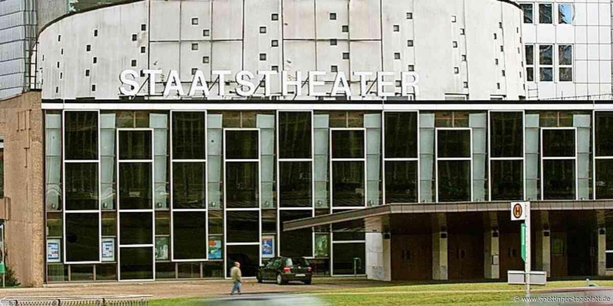 Maskenpflicht gilt im Staatstheater Kassel jetzt auch während der Vorstellungen - Göttinger Tageblatt