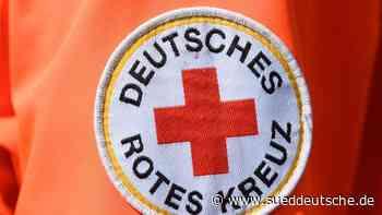Tarifverhandlungen für Rotes Kreuz vertagt - Süddeutsche Zeitung