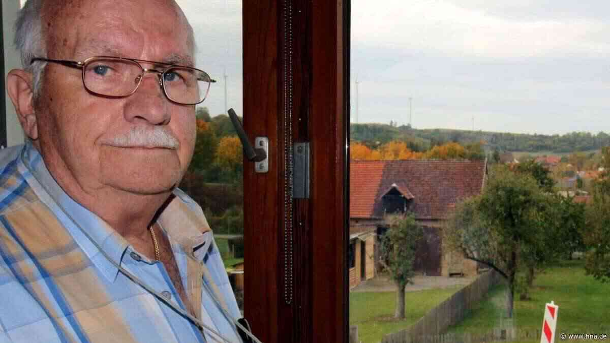 Kassel: Ärger mit der Telekom – Lungenkranker über eine Woche ohne Hausnotruf - hna.de