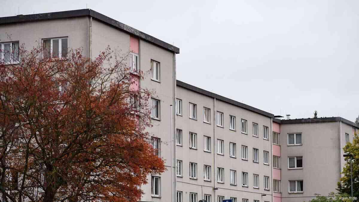 Corona-Ausbruch in Kassel: Sorge vor weitern Infektionen in Sammelunterkunft - fr.de