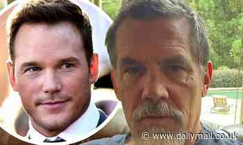 Josh Brolin joins his Marvel co-stars in defending Chris Pratt following online attacks