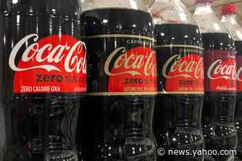 Coke bids adieu to 200 drink brands, slashing portfolio in half