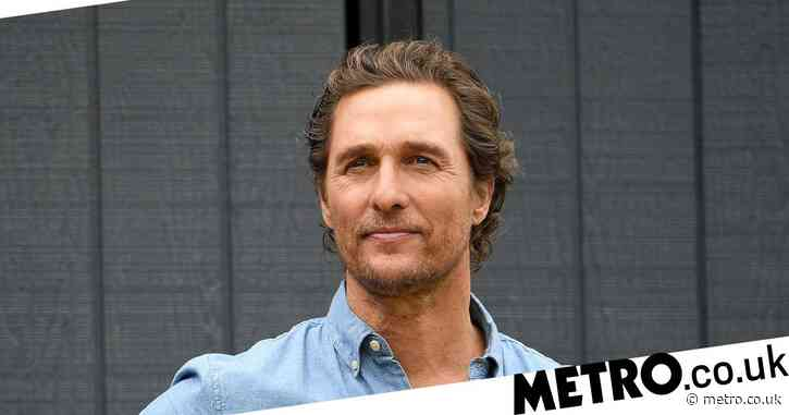Matthew McConaughey didn't speak to his mother for 8 years after she leaked their conversations
