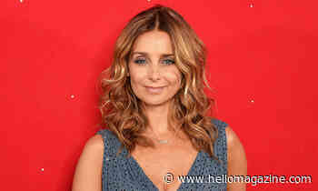 Louise Redknapp shares heartbreaking news with fans