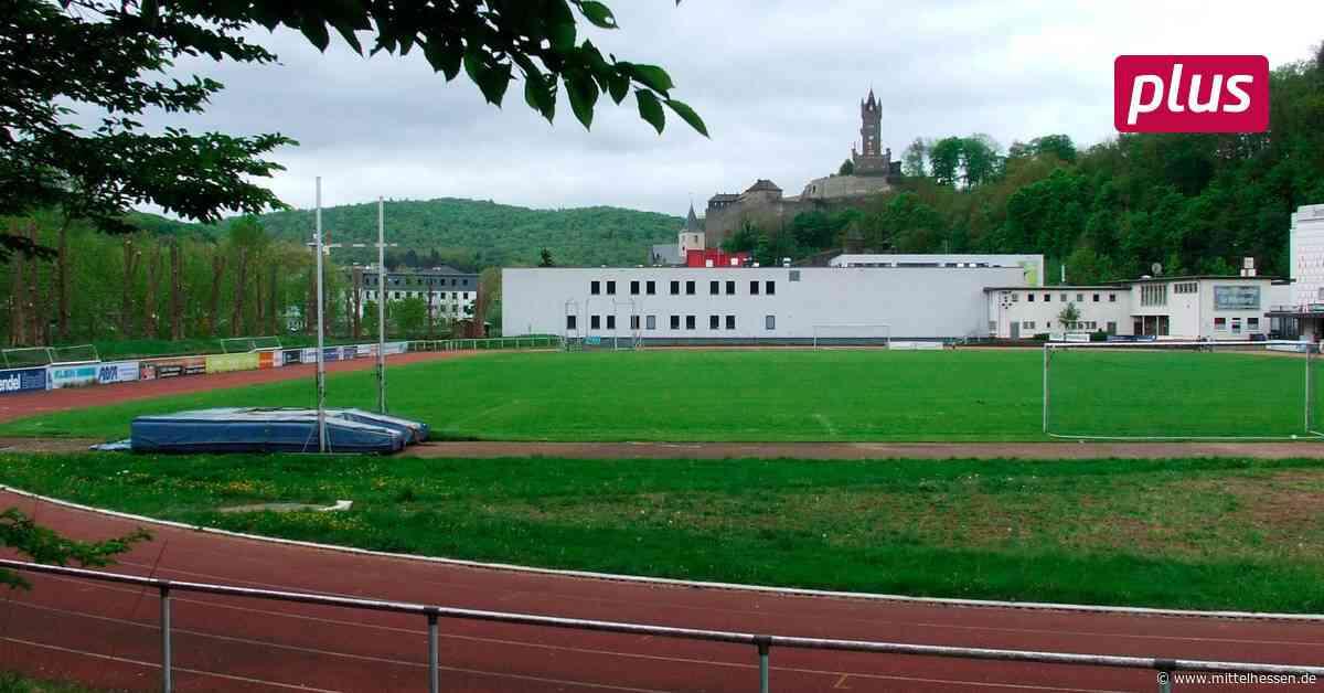 SSV Dillenburg verschiebt Stadionprojekt - Mittelhessen